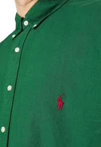 Polo Ralph Lauren Big & Tall - OXFORD - Košile - new forest - 4