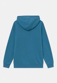 Champion - AMERICAN CLASSICS HOODED UNISEX - Sweatshirt - blue - 1