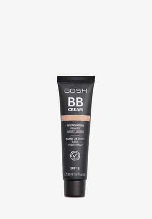 BB CREAM FOUNDATION - BB cream - 03 warm beige