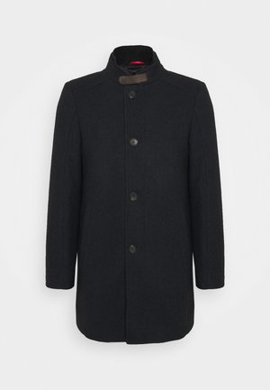 LIVERPOOL COAT - Classic coat - dark blue