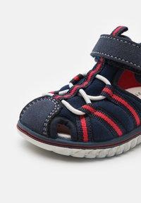 Primigi - Sandals - blu - 5