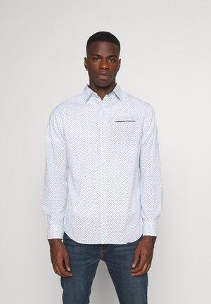JJMATTHEW SHIRT - Košile - cashmere blue