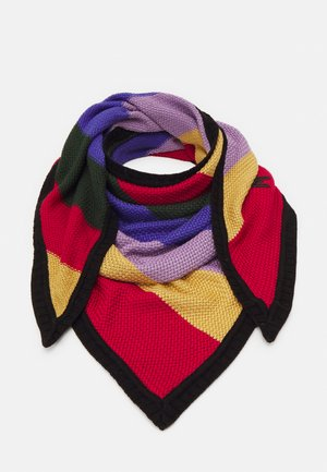 TRIANGLE - Foulard - multicoloured