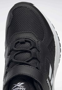 Reebok - REEBOK ROAD SUPREME 2 ALT SHOES - Chaussures de running neutres - black - 6