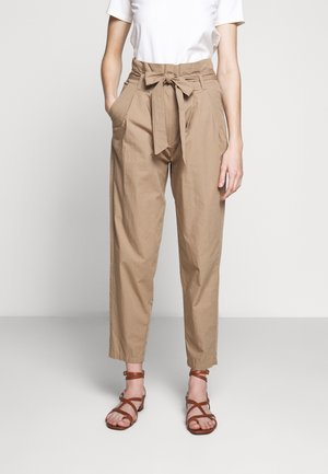 FREYIE DAVINA PANT - Trousers - tan