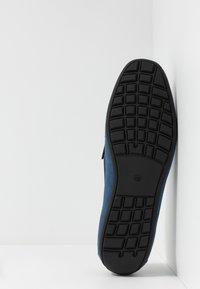 Pier One - Scarpe senza lacci - dark blue - 4