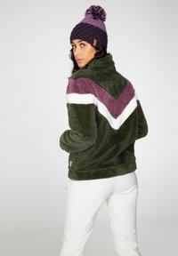 Protest - JUNIPER  - Fleece jacket - swamped - 2