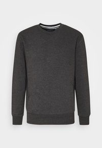 Brave Soul - JONES - Sweatshirt - charcoal marl/jet black - 3