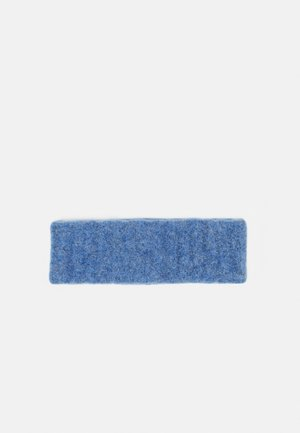 ALEAH HEADBAND - Oorwarmers - light blue