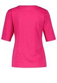 Gerry Weber - Basic T-shirt - azalea - 3