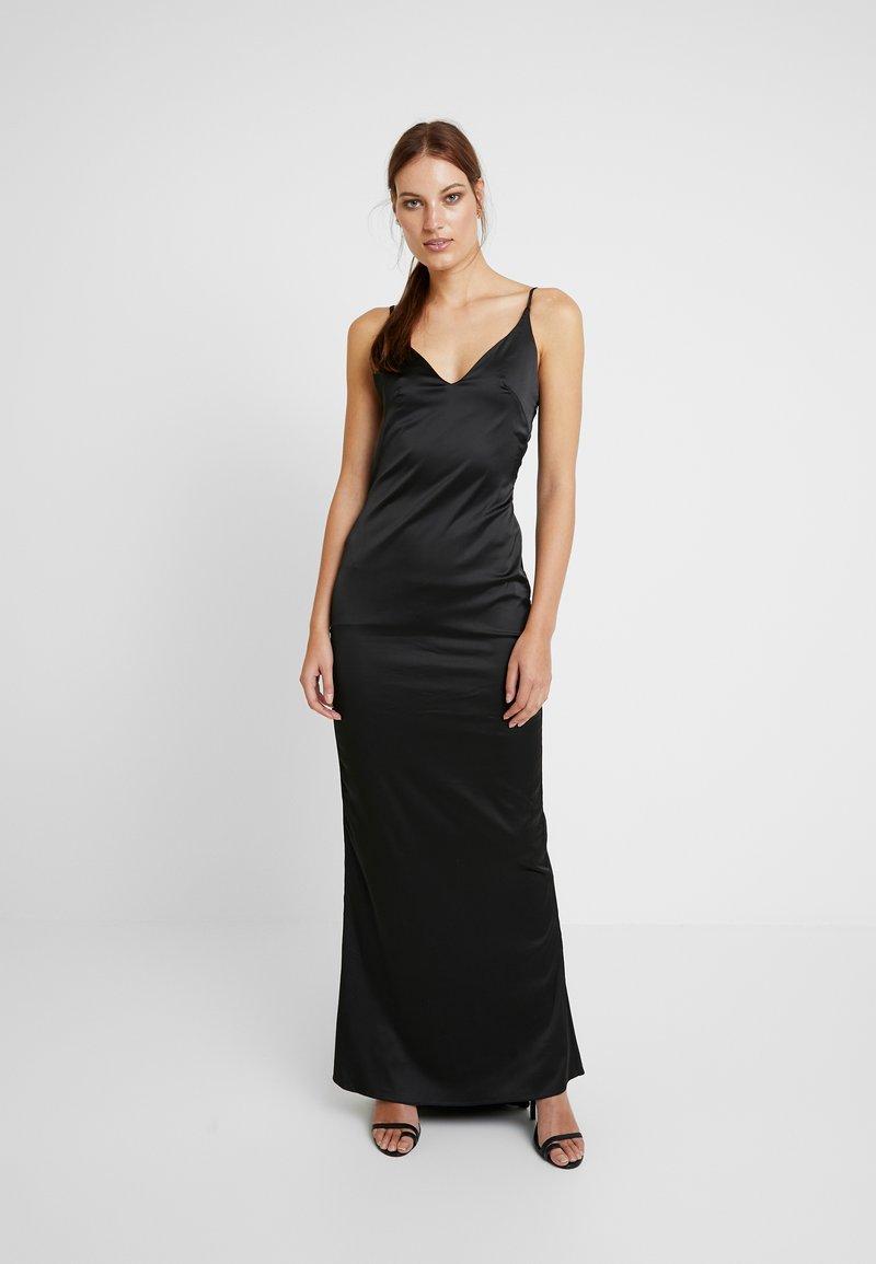 LEXI - ESMAE DRESS - Occasion wear - black