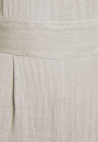 Closet - KIMONO PLAYSUIT - Combinaison - grey - 2