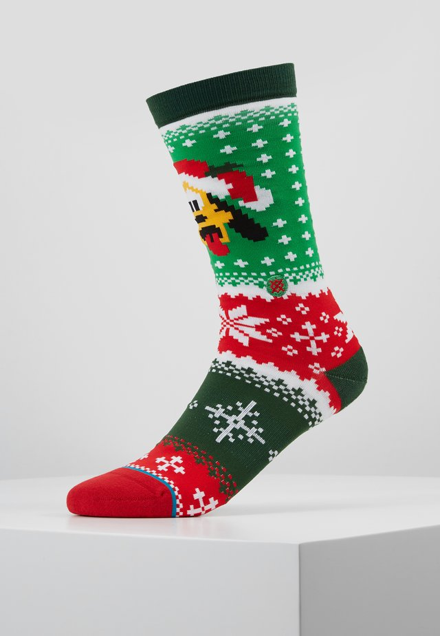 PLUTO CLAUS - Socks - multi-coloured