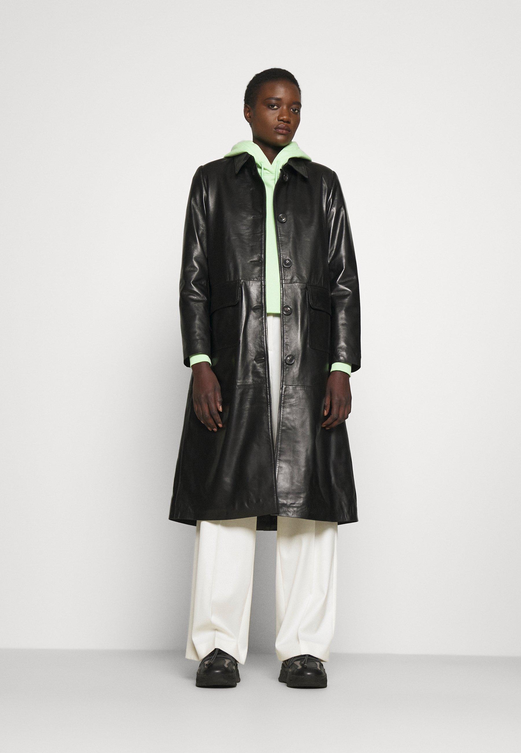 Women JESSICA COAT - Classic coat