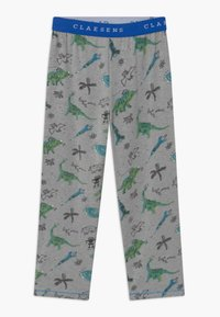 Claesen's - BOYS  - Pyjama set - green - 2