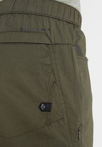 Black Diamond - NOTION PANTS - Pantalones - sergeant - 5