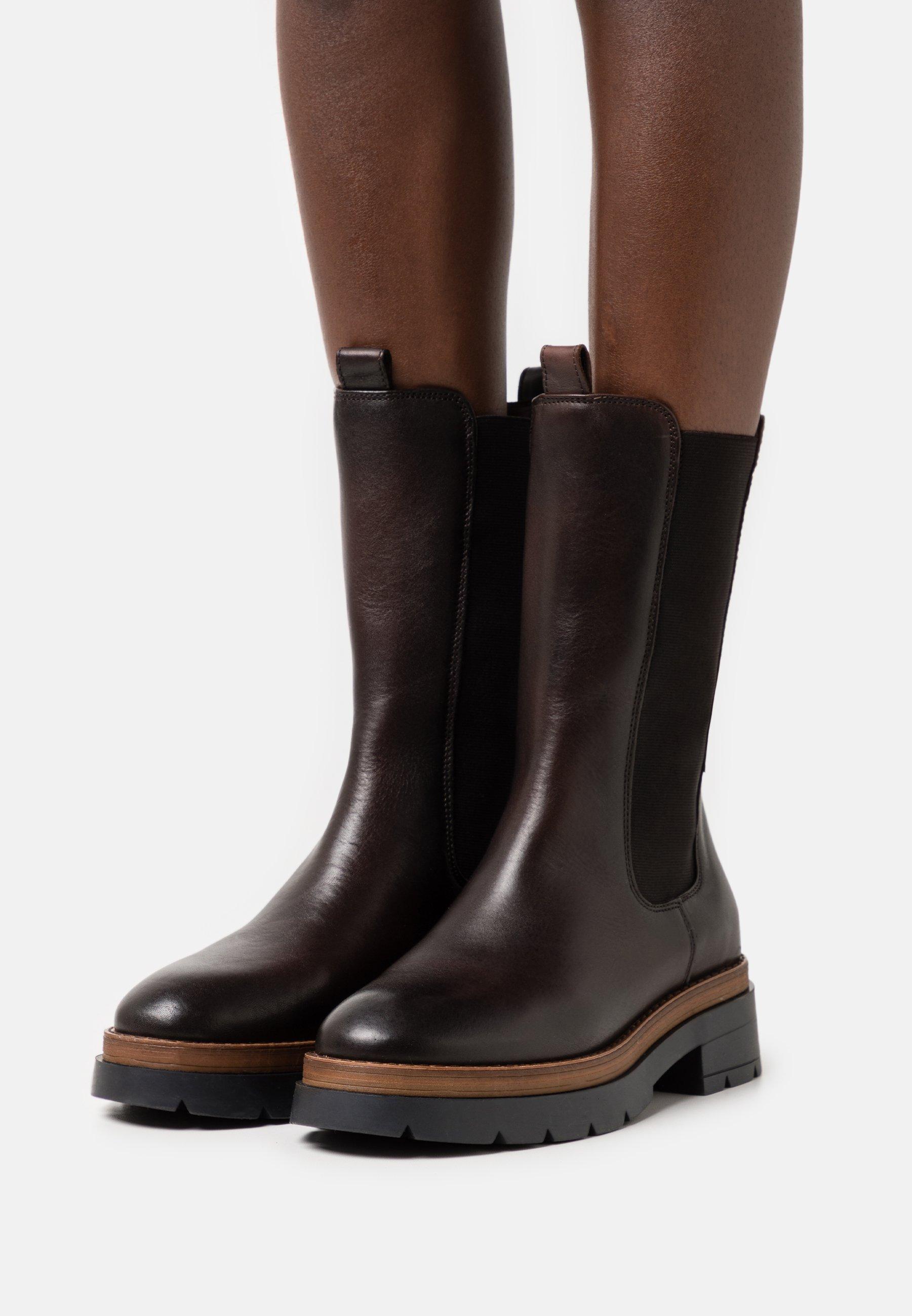 Women FILIPPA  - Platform boots