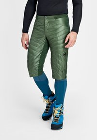 Mammut - Outdoor trousers - woods - 0