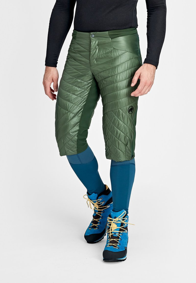 Mammut - Outdoor trousers - woods