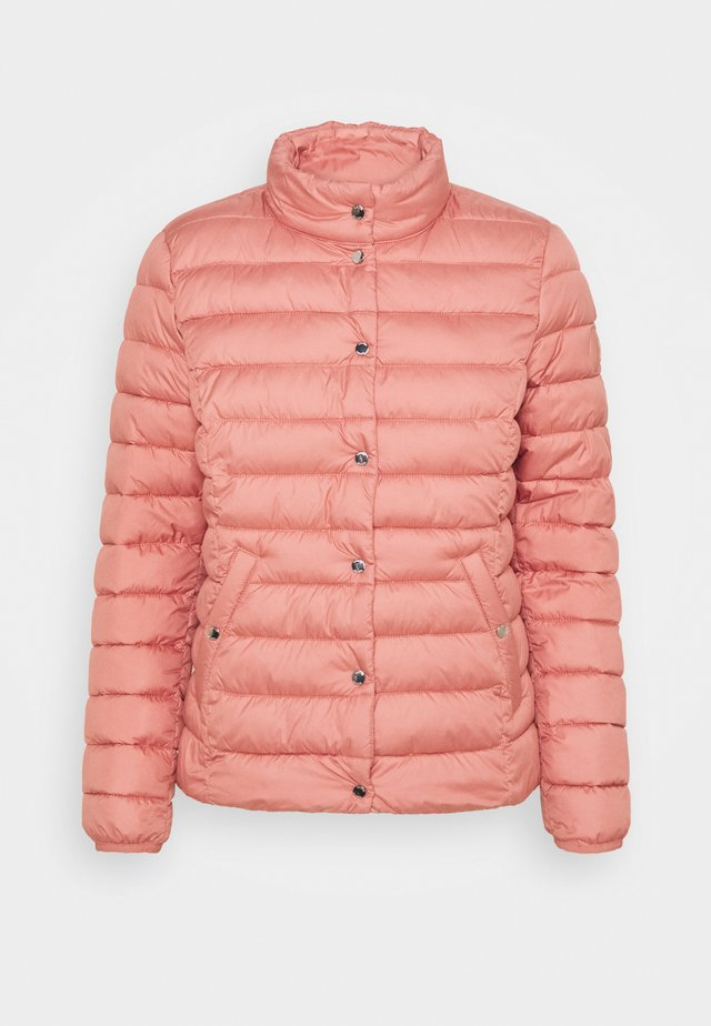 Light jacket - light blus