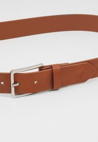 Pier One - Belt - cognac - 2