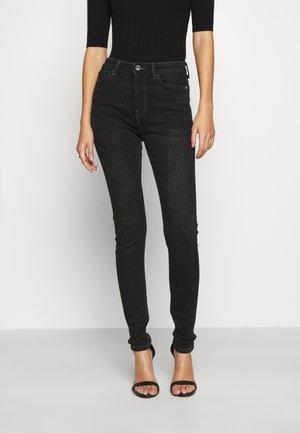 ONLBLAKE LIFE SKIN - Jeans Skinny Fit - black