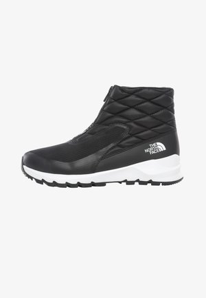 W THERMOBALL PROGRESSIVE ZIP - Winter boots - tnf black/tnf white