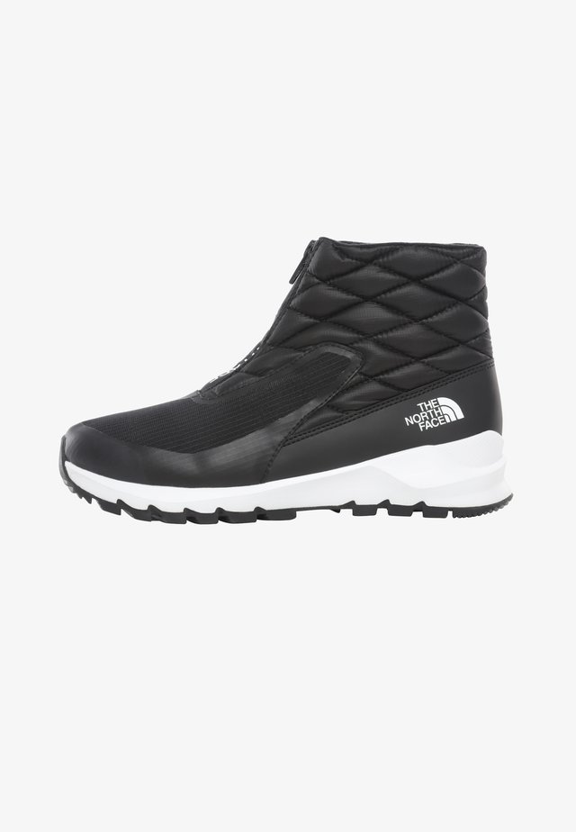 W THERMOBALL PROGRESSIVE  - Winter boots - tnf black/tnf white