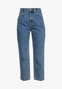 Abrand Jeans - MIAMI - Relaxed fit jeans - blue denim - 3