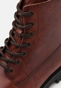 Belstaff - ALPERTON - Lace-up ankle boots - whiskey - 5
