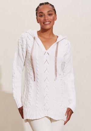 ILSE - Hoodie - bright white