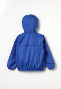 K-Way - LE VRAI CLAUDE - Waterproof jacket - blue royal - 1