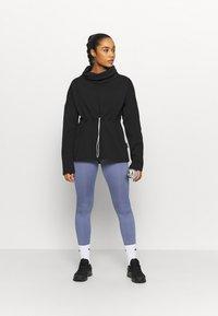 Varley - BARTON - Sweatshirt - black - 1