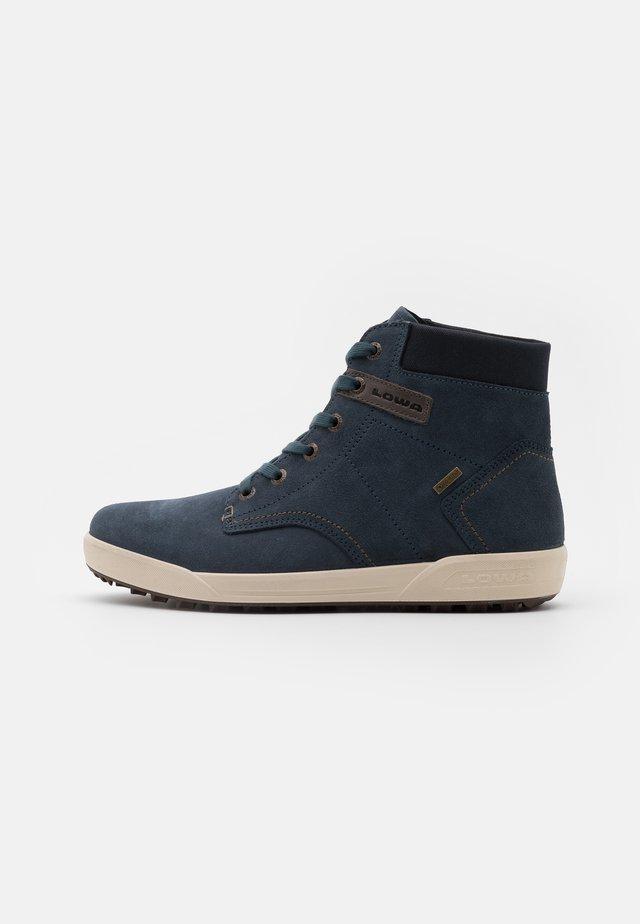 DUBLIN III GTX - Talvisaappaat - jeans