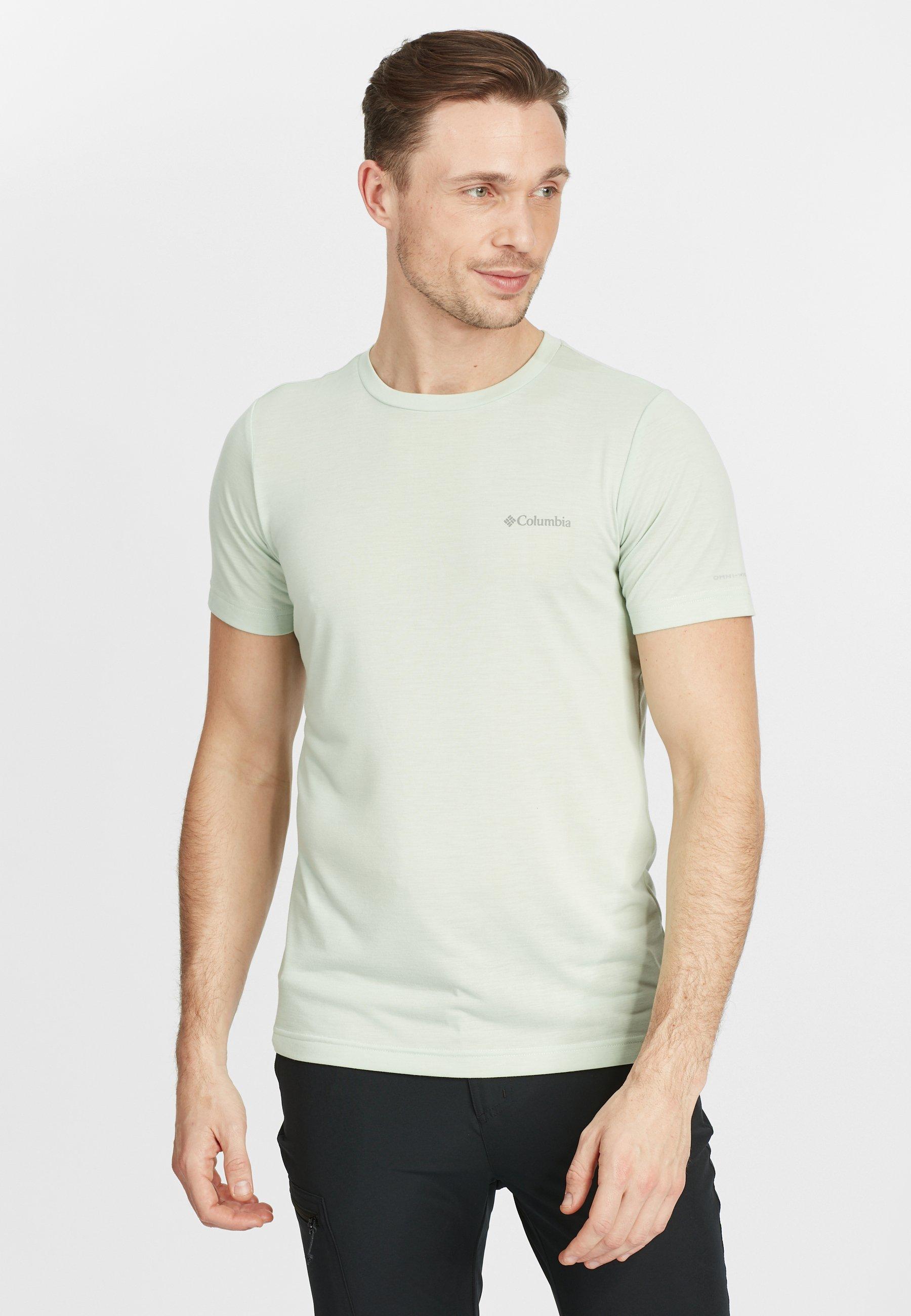Men MAXTRAIL LOGO TEE - Print T-shirt