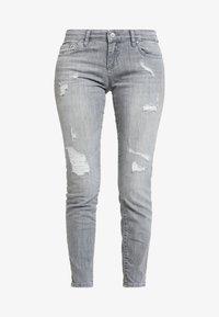 LTB - MINA - Jeans Skinny Fit - grey denim - 3