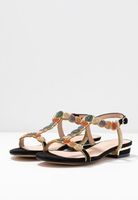 Menbur - Sandals - black - 4