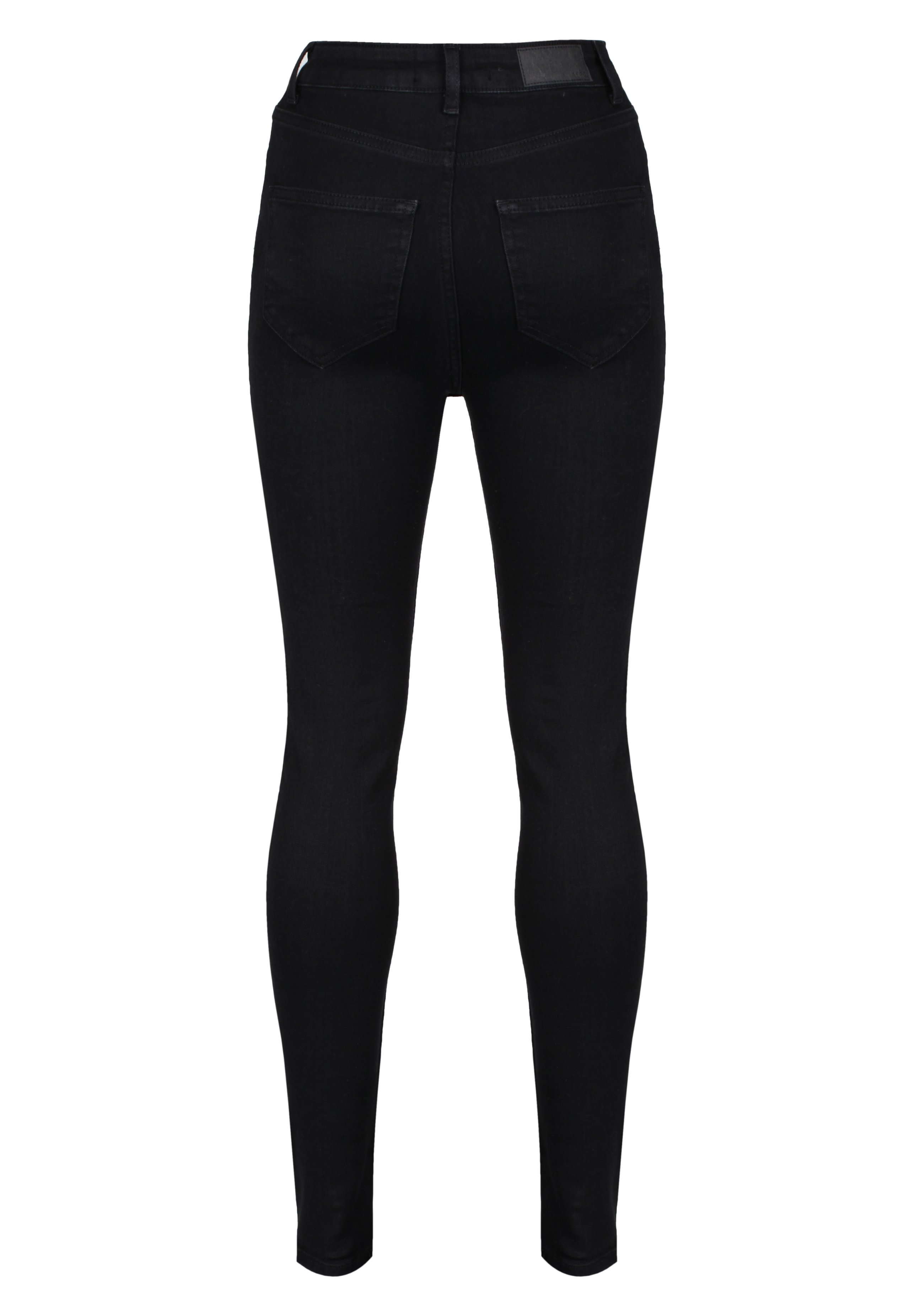 Damen HIGH WAISTED - Jeans Skinny Fit