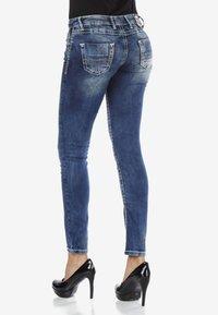 Cipo & Baxx - Slim fit jeans - standard - 2