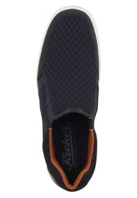 Rieker - Sneakers laag - pacific-navy-amaretto - 1