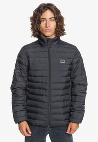 Quiksilver - SCALY  - Winter jacket - black - 0