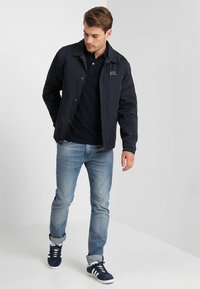 Tommy Hilfiger - CORE REGULAR FIT - Piké - sky captain - 1