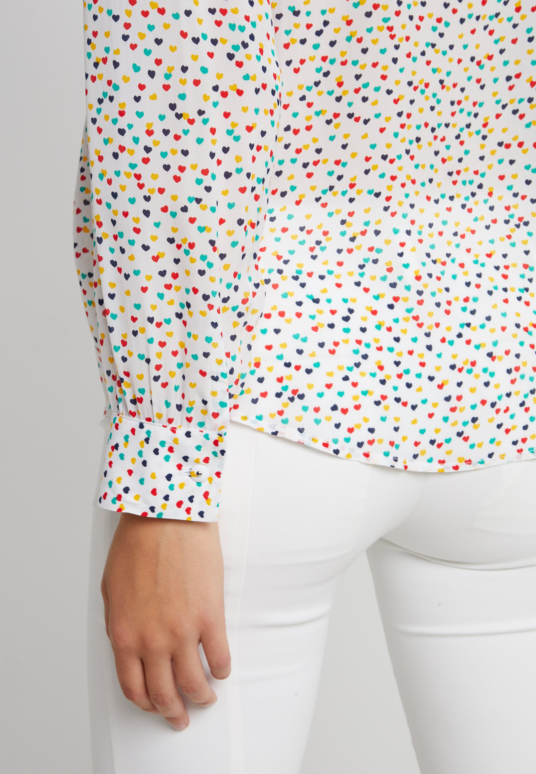 The Kooples Skjorte - multicolor