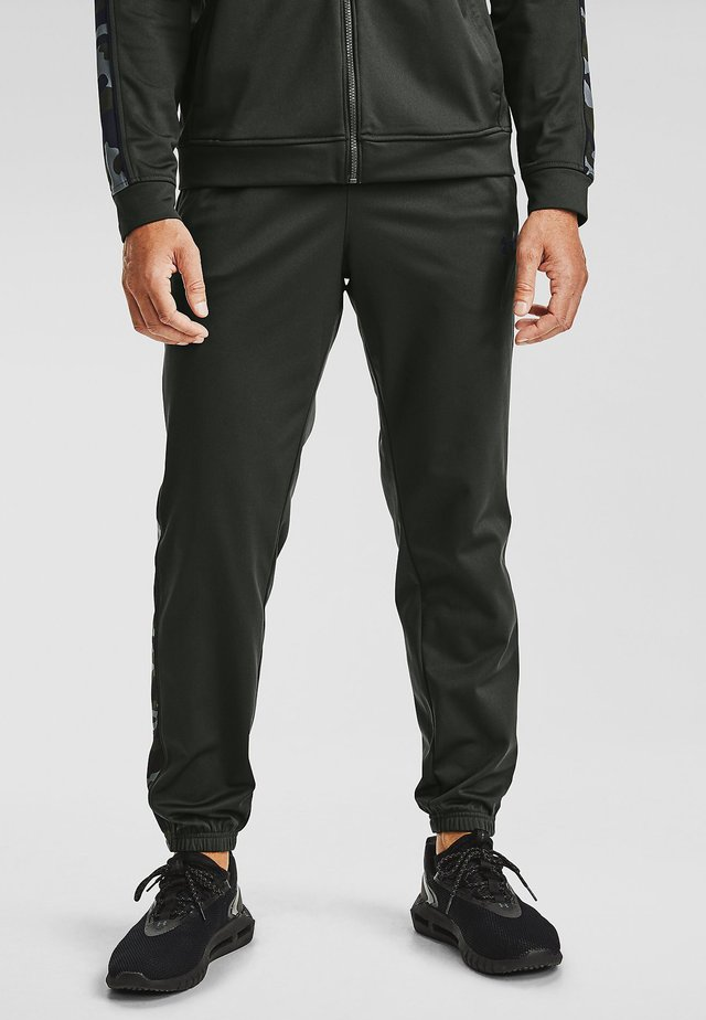 SPORTSTYLE  - Tracksuit bottoms - baroque green