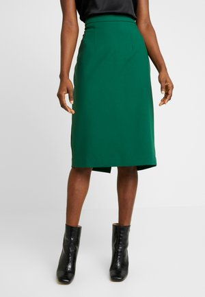 PENCIL SKIRT - Kokerrok - eden green
