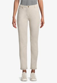 Betty Barclay - PERFECT BODY - Trousers - beige - 0