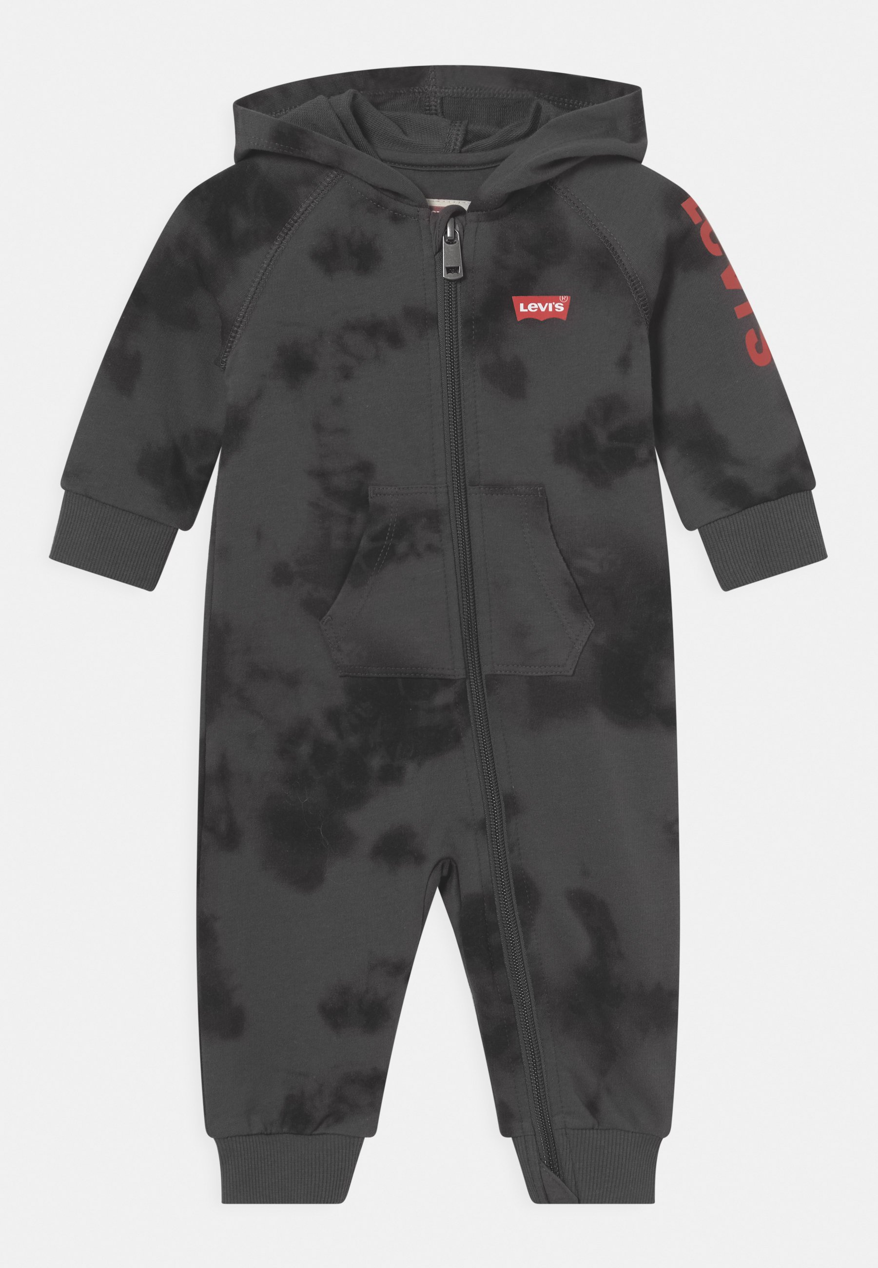 Kinder HOODED COVERALL - Jumpsuit