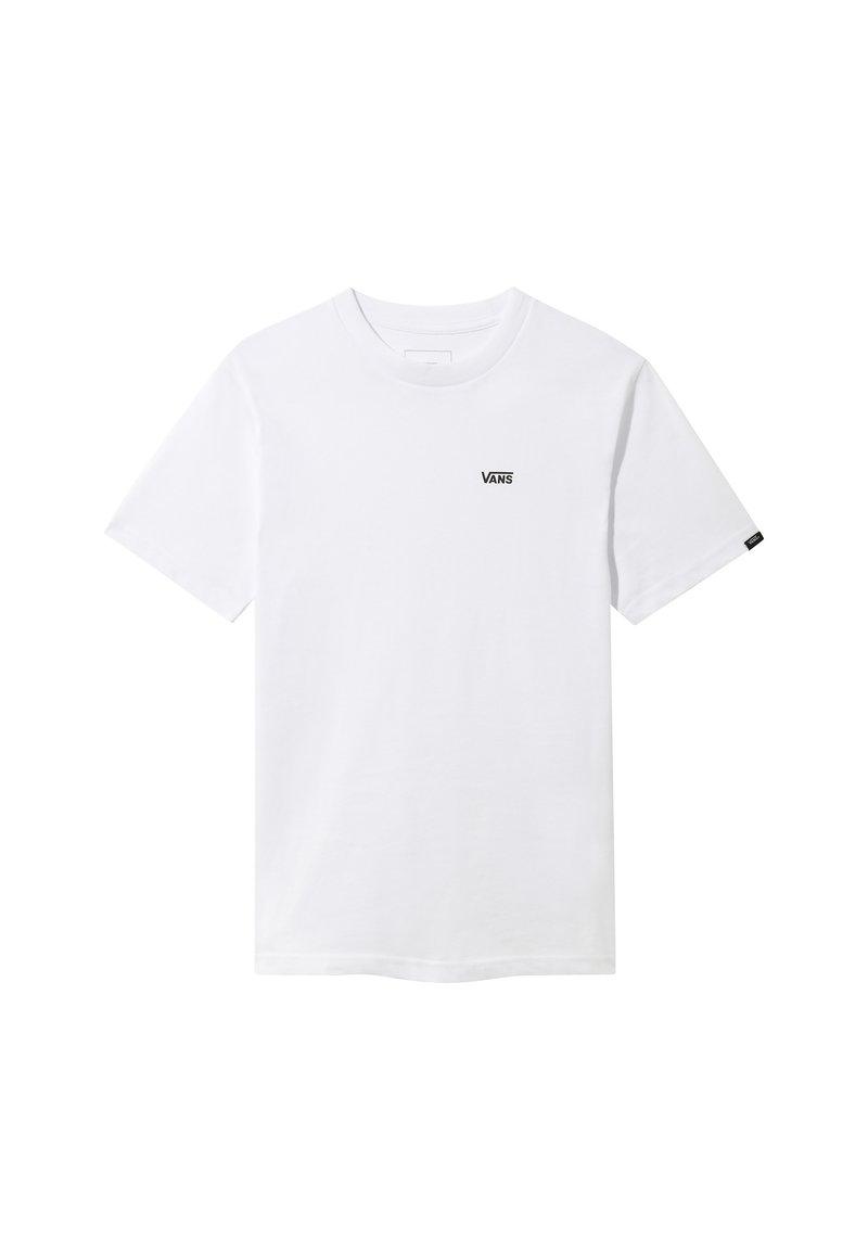 Vans - Basic T-shirt - white