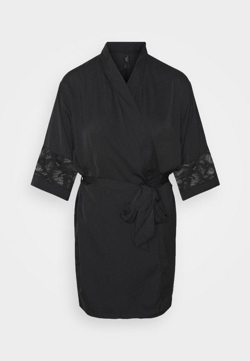 Bluebella - CELIA KIMONO - Dressing gown - black