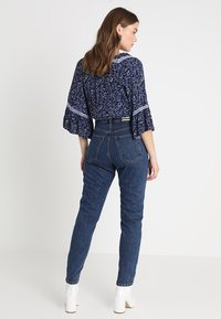 Dr.Denim - NORA - Relaxed fit jeans - mid retro - 3